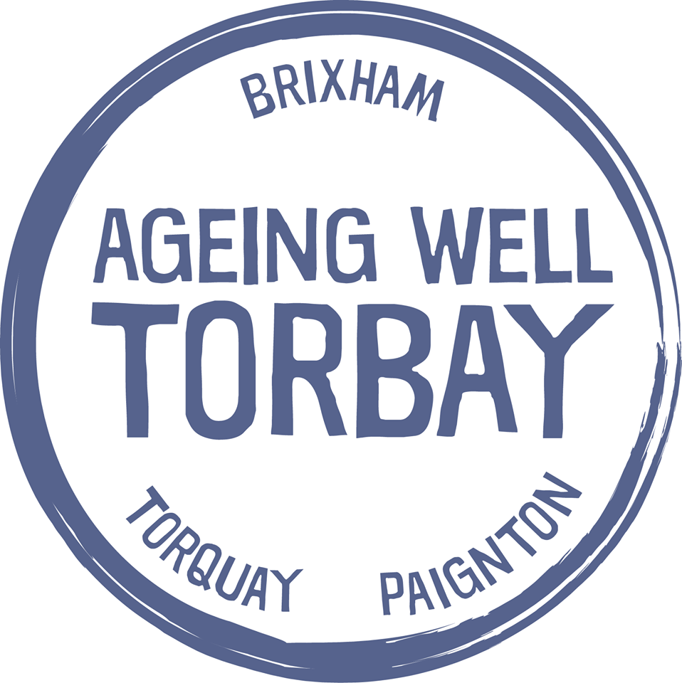 Ageing Well Uk Logo