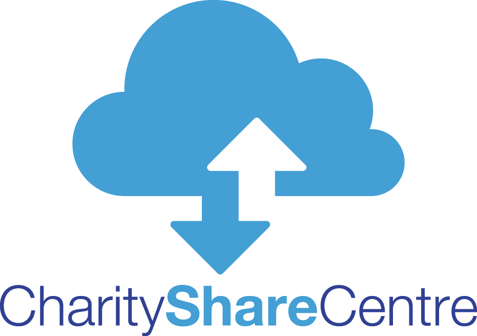 Charity ShareCentre Logo