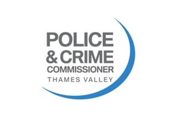 OPCC Thames Valley Police Logo