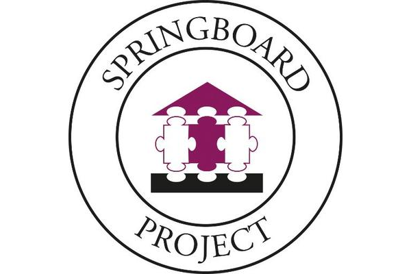 The Springboard Project Logo