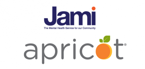 Jami UK and Apricot Case Management logo