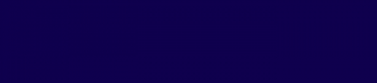 Dark blue with block colour