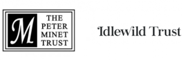 The Peter Minet and The Idlewild Trust Logo